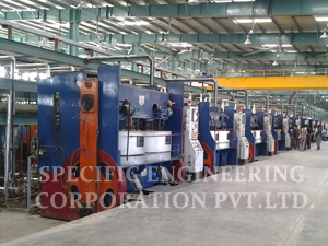 Tyre Curing Presses